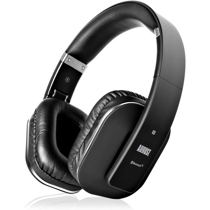 August EP650B - Ασύρματα Stereo Ακουστικά Bluetooth Ασύρματα Ηχεία Onetrade