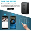 August MR230 - Bluetooth Δέκτης Ήχου Ασύρματα Ηχεία Onetrade