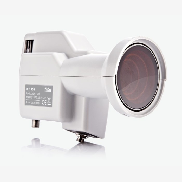Fuba OLB900 FC/PC - Optical LNB LNB Onetrade
