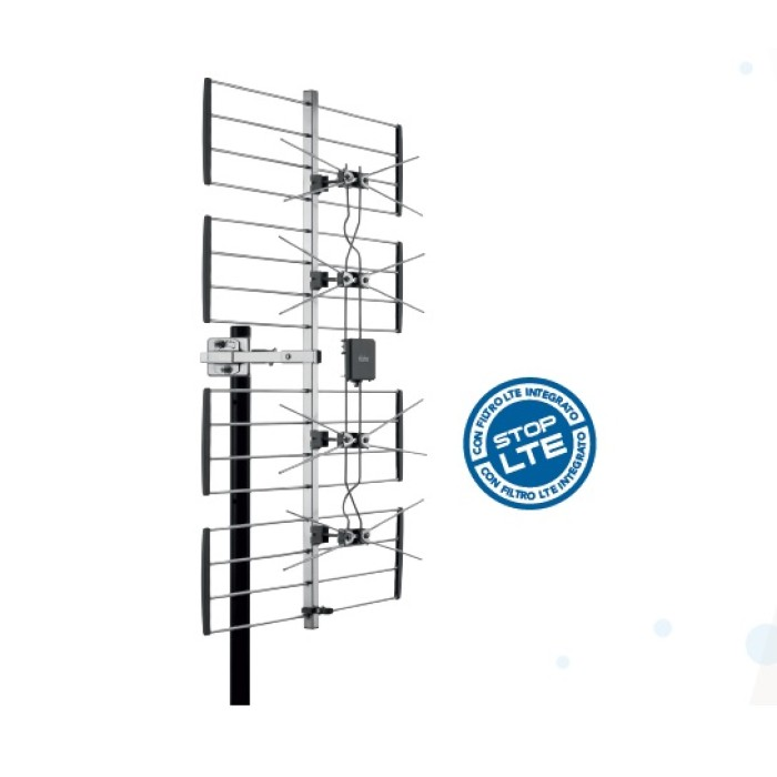 Fuba DAT920 - LTE Κεραία Πλέγμα Εξωτερικές Επίγειες Onetrade