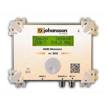 Modulators Audio - Video & Streamer