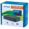 Manhattan IDATA HDMI-4K31MH - HDMI Switch 4K 3 θύρων HDMI Switcher Onetrade
