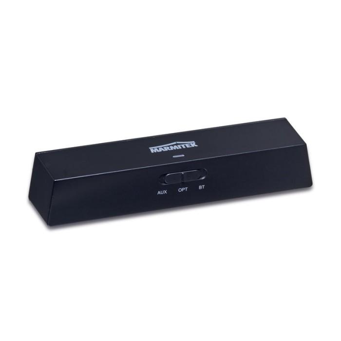 Marmitek BoomBoom 100 - 2 σε 1 Bluetooth HD Πομπός και Δέκτης Ήχου Ασύρματα Ηχεία Onetrade