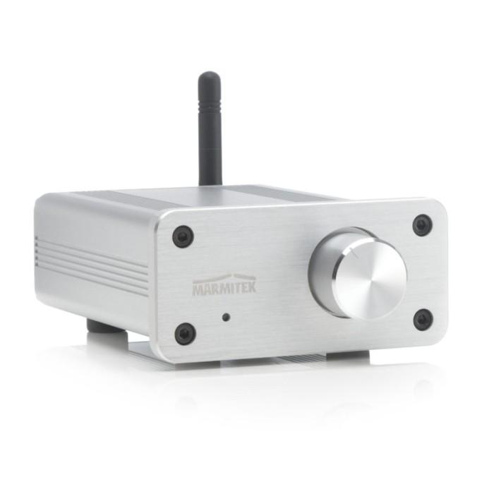 Marmitek BoomBoom 460 - Bluetooth Δέκτης με Ψηφιακό Ενισχυτή Ασύρματα Ηχεία Onetrade
