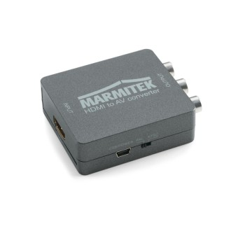 Converters HDMI / ΗΧΟΥ