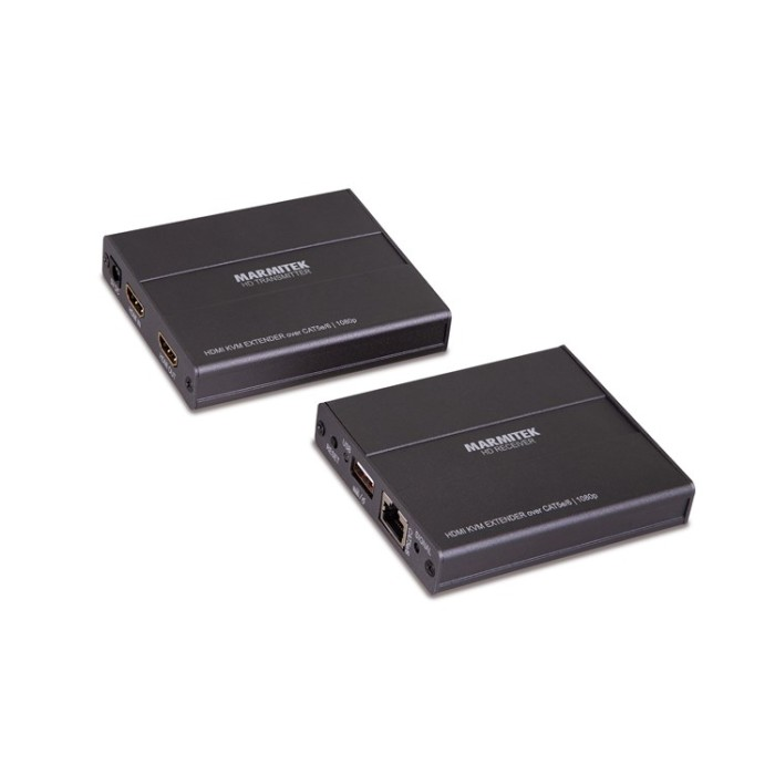Marmitek MegaView 76 - Επέκταση HDMI και KVM Ενσύρματη Αναμετάδοση HDMI Onetrade