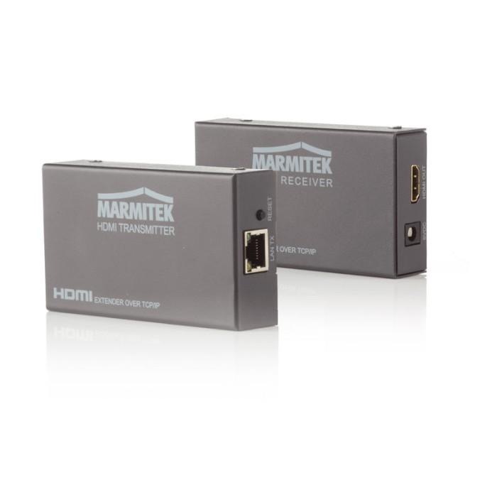 Marmitek MegaView 90 - HDMI μέσω ενός καλωδίου CAT5/6 Ενσύρματη Αναμετάδοση HDMI Onetrade