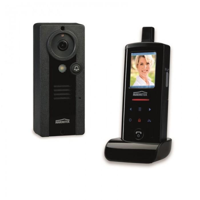 Marmitek Video Doorphone 210 - Ασύρματη Θυροτηλεόραση Onetrade