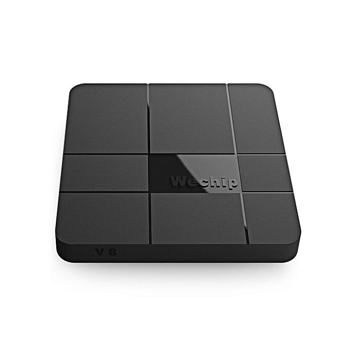 Wechip V8 amlogic S905W - Android TV Box IP Android Onetrade