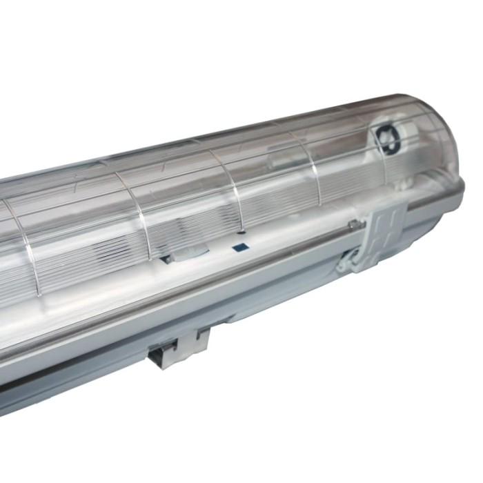 RP - Φωτιστικό Εσωτερικό Στεγανό Value 1Χ60εκ/IP-65  Φωτιστικά Εσωτερικού Χώρου
