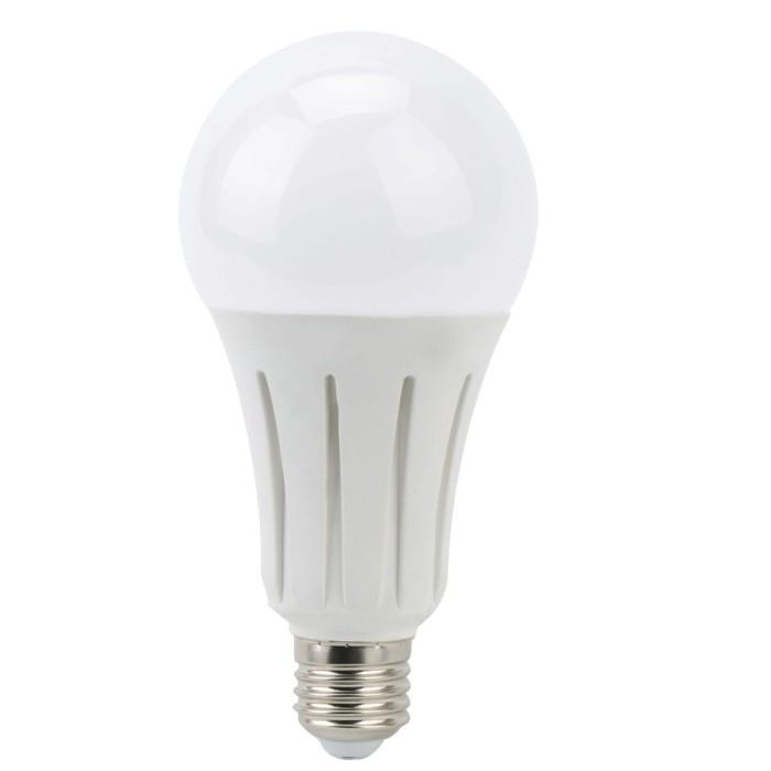 RP Λάμπα - 24W/220V/3000Κ/Ε27/Θερμό Λάμπες LED Κλασικές Ε27