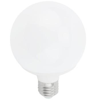 Λάμπες LED Σφαιρικές G type E14-E27 - Γλόμποι E27-G95,G120
