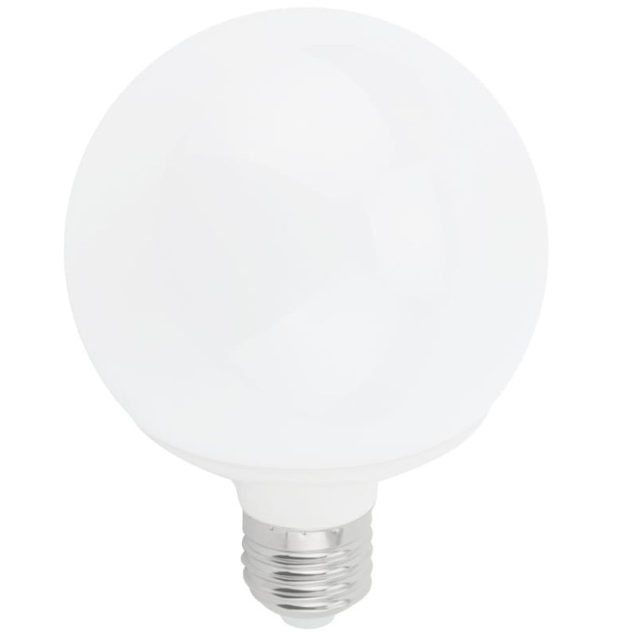 Redled Λάμπα - GLOBE LED G120/E27/18W/3000Κ/Θερμό Λάμπες