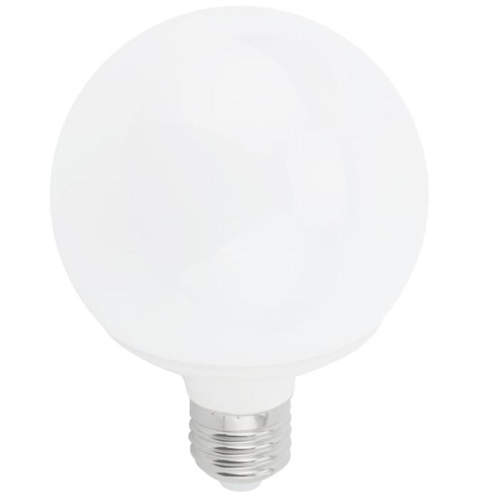 Redled Λάμπα - GLOBE LED G120/E27/18W/6000Κ/Ψυχρό Λάμπες