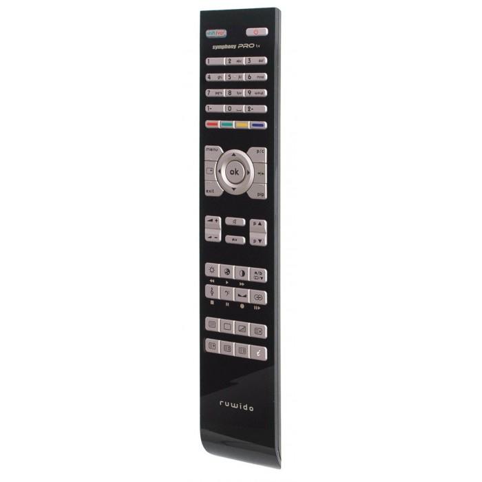 Ruwido Symphony Pro TV - Προγραμματιζόμενο χειριστήριο Τηλεχειριστήρια Onetrade