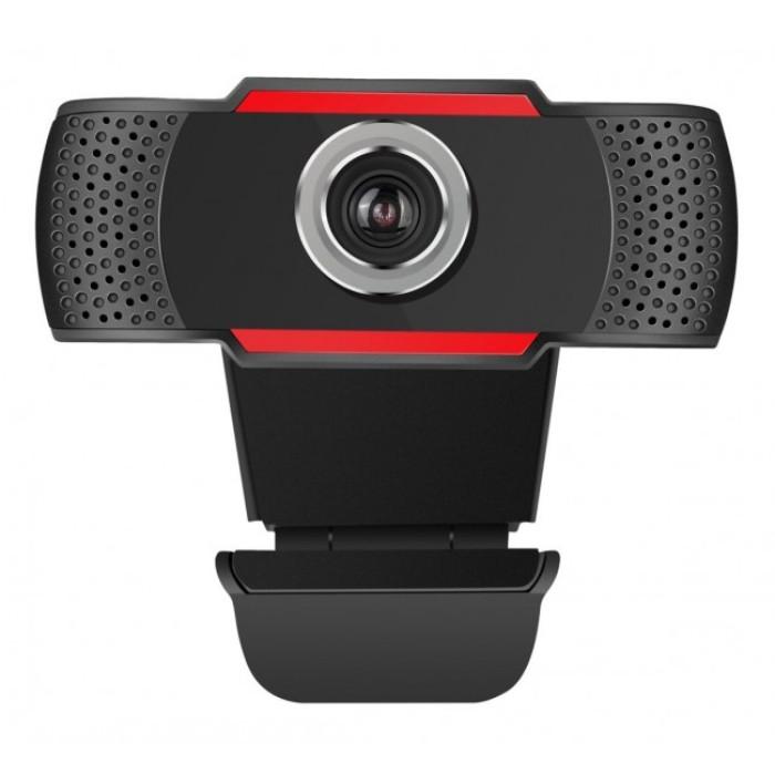 Techly I-WEBCAM-60T - Full HD USB Κάμερα Αξεσουάρ υπολογιστών Onetrade