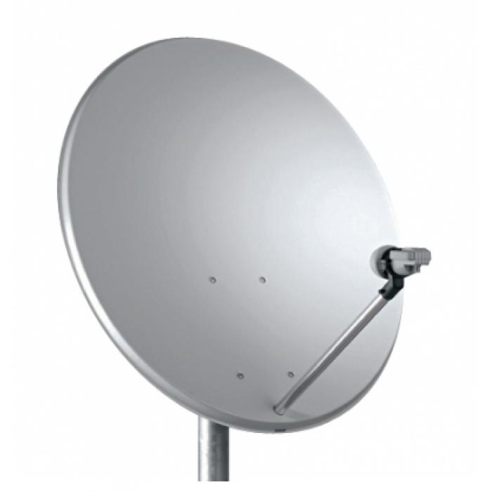 tele system te85 satellite dish