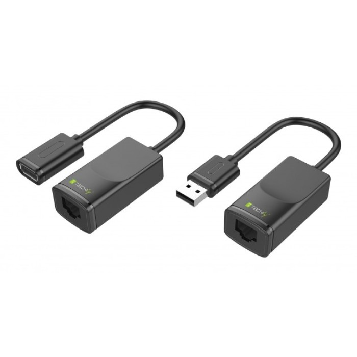 Techly IUSB-EXTENDTY2 - Επέκταση USB Επέκταση USB Onetrade