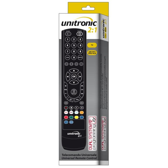 Unitronic 3096 - MADEFORYOU 2:1 Τηλεχειριστήρια Onetrade