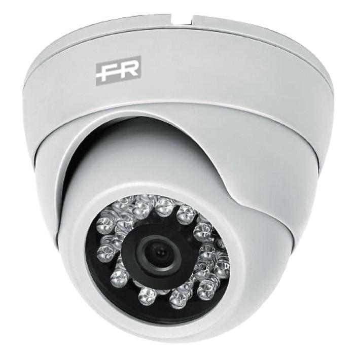 Fracarro CDIR700-3.6 Κάμερες dome (Οροφής) Onetrade