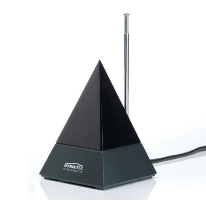 Marmitek Powermid XL Receiver - Δέκτης Ασύρματης Αναμετάδοσης Τηλεχειρισμού Ασύρματη Αναμετάδοση Τηλεχειρισμού Onetrade