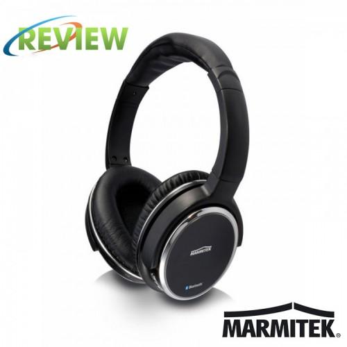 Marmitek BoomBoom 560 Ακουστικά Bluetooth Κριτική