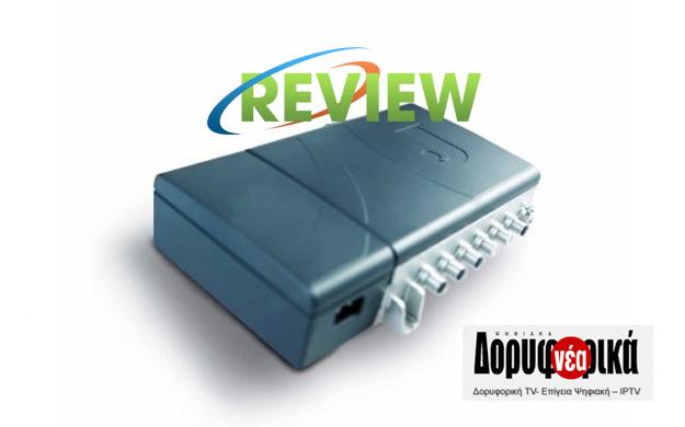 Johansson 6520 - 4 IF Channel Processor Review